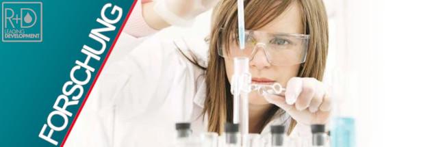 Addinol Forschung und Entwicklung