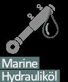 Hydrauliköl für Boote