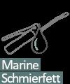 Schmierfett für Boote