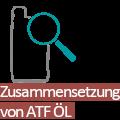 Zusammensetzung von ATF Öl