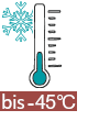 -45°C