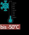 - 50°C