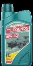 Addinol Legends 15w40