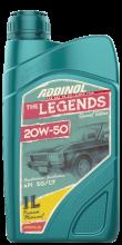 Addinol Legends 20w50