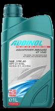 Addinol Outboard 4T 10w30