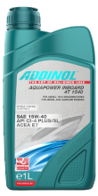 Addinol Inboard 4T 15w40