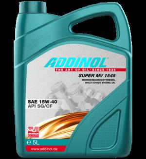 Addinol Super MV 1545 / 5 Liter