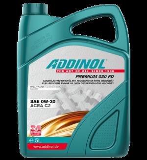 Addinol Premium 030 FD / 5 Liter
