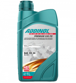 Addinol Premium 030 FD / 1 Liter