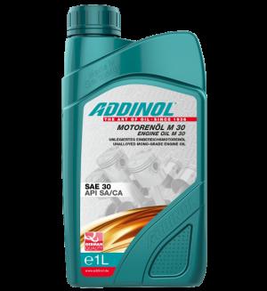 Addinol Motorenöl M 30 / 1 Liter