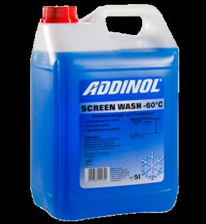 ADDINOL Screen Wash -60°C / 5 Liter