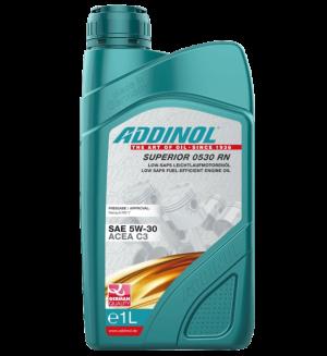 Addinol Motoröl 5w30 Superior 0530 RN / 1 Liter