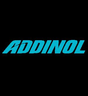 Addinol Aufkleber
