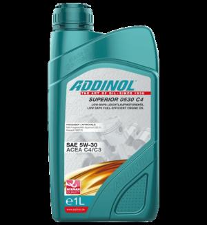 Addinol Motoröl 5w30 Superior 0530 C4 / 1 Liter