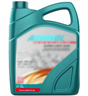 Addinol Motoröl 5w30 Superior 0530 C4 / 5 Liter