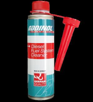 Addinol Diesel Fuel System Cleaner Zusatz