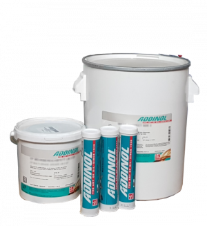 Addinol Spezialfett Eco Grease PD 2-120 Plus