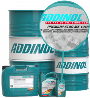 Addinol Premium Star MX 1048 10W40