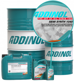 Addinol Semi Synth 1040 10W40
