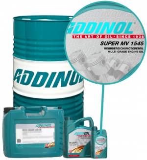 Addinol Super MV 1545 15W40