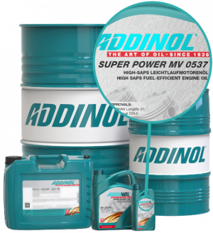 Addinol Super Power MV 0537 5W30