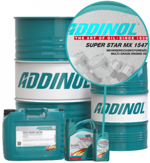 Addinol Super Star MX 1547 15W40